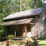 Captain's Cabin Log Guesthouse Bed & Breakfast welcomes you